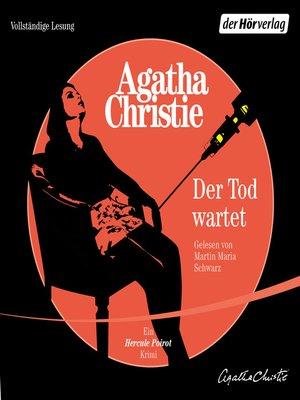cover image of Der Tod wartet