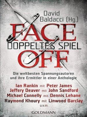 cover image of FaceOff – Doppeltes Spiel
