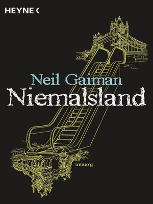 cover image of Niemalsland