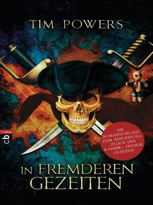cover image of In fremderen Gezeiten