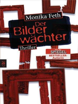 cover image of Der Bilderwächter