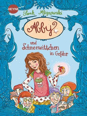 cover image of Abby und Schneewittchen in Gefahr