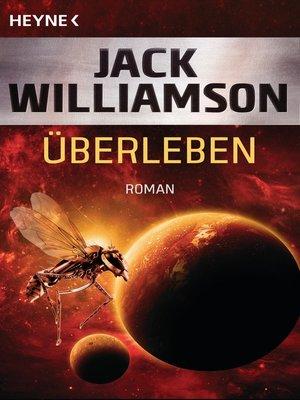 cover image of Überleben