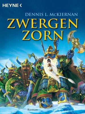 cover image of Zwergenzorn