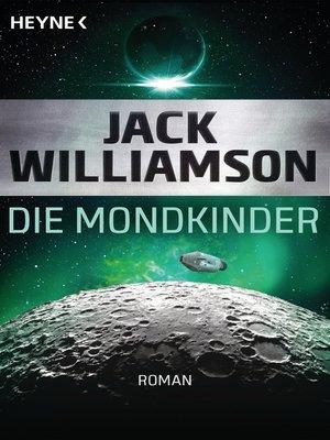 cover image of Die Mondkinder