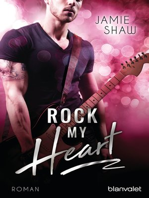 cover image of Rock my Heart