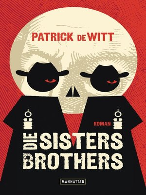 cover image of Die Sisters Brothers