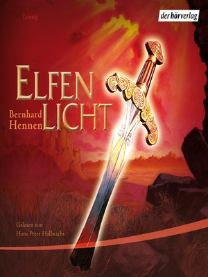 cover image of Elfenlicht (3)