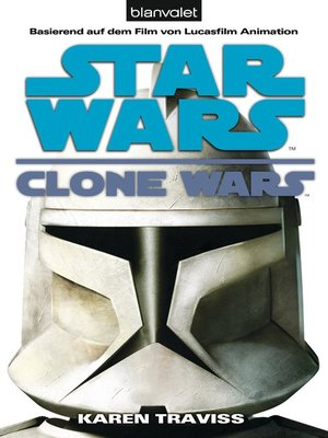 cover image of Star Wars. Clone Wars 1. Clone Wars