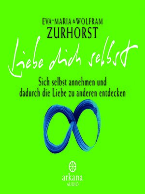 cover image of Liebe dich selbst