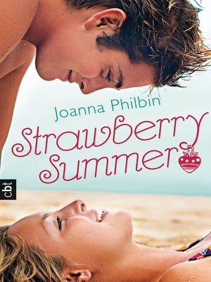 cover image of Strawberry Summer