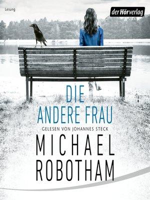 cover image of Die andere Frau