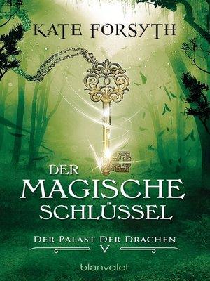 cover image of Der magische Schlüssel 5 -