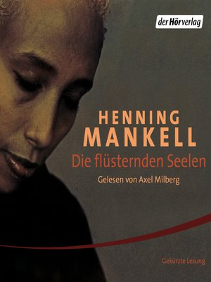 cover image of Die flüsternden Seelen