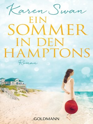 cover image of Ein Sommer in den Hamptons