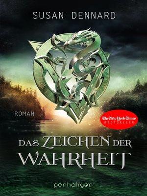 cover image of Das Zeichen der Wahrheit