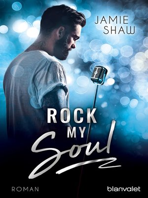 cover image of Rock my Soul