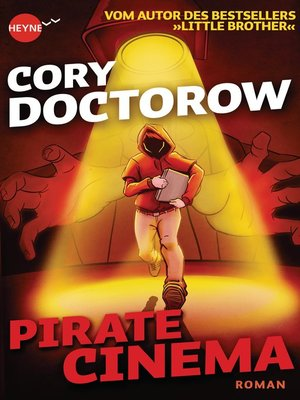cover image of Pirate Cinema