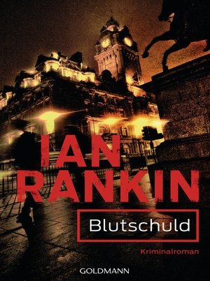 cover image of Blutschuld--Inspector Rebus 6