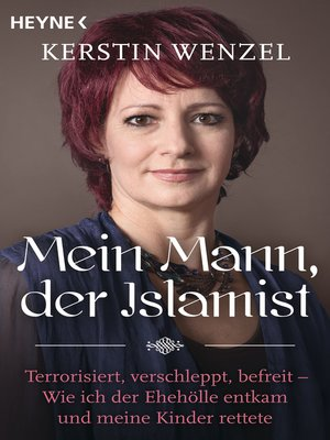 cover image of Mein Mann, der Islamist