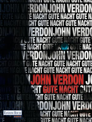 cover image of Gute Nacht