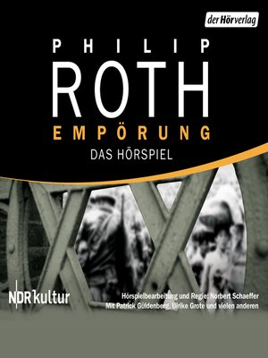 cover image of Empörung