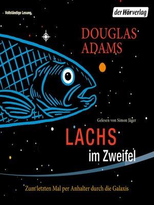 cover image of Lachs im Zweifel