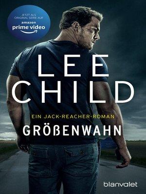 cover image of Größenwahn