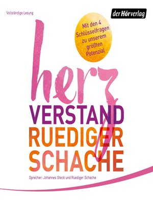 cover image of Herzverstand