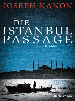 cover image of Die Istanbul Passage