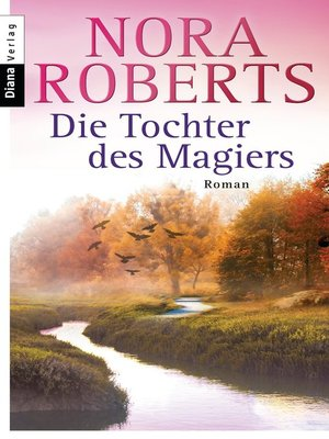 cover image of Die Tochter des Magiers