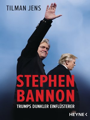 cover image of Stephen Bannon