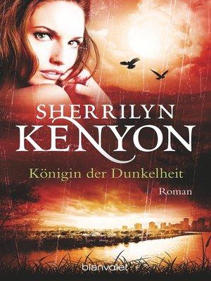 cover image of Königin der Dunkelheit