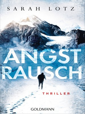 cover image of Angstrausch