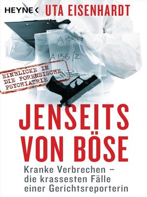 cover image of Jenseits von Böse