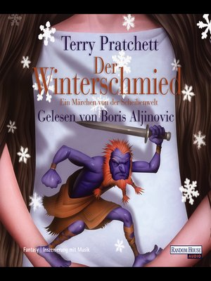 cover image of Der Winterschmied
