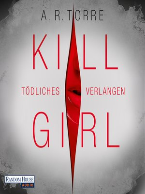 cover image of Kill Girl