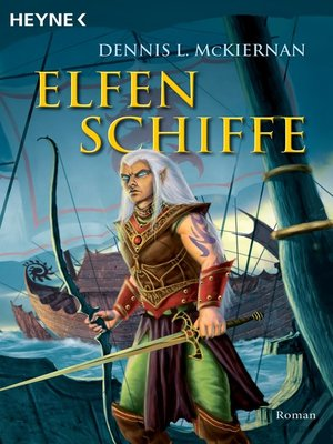 cover image of Elfenschiffe