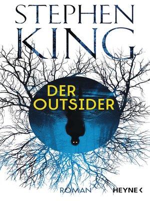 cover image of Der Outsider