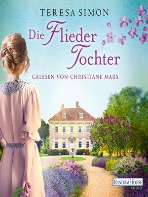 cover image of Die Fliedertochter