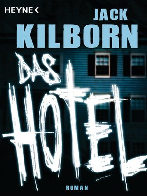 cover image of Das Hotel