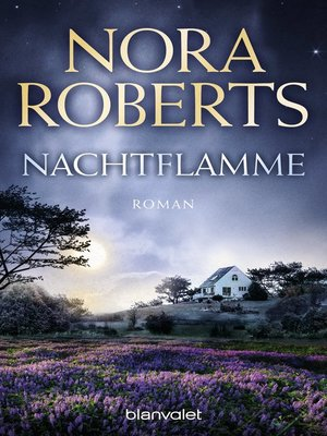 cover image of Nachtflamme