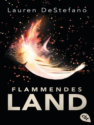 cover image of Flammendes Land