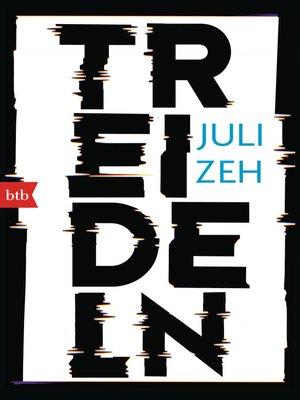 cover image of Treideln