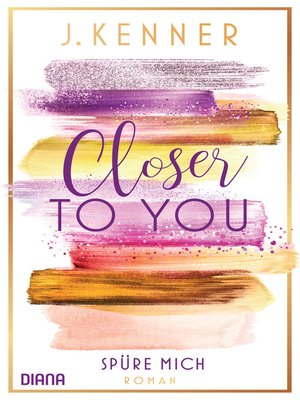 cover image of Closer to you (2)
