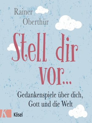 cover image of Stell dir vor ...