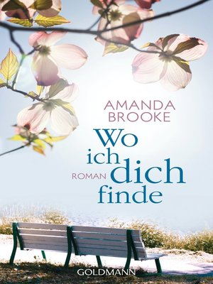 cover image of Wo ich dich finde