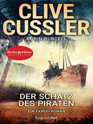 cover image of Der Schatz des Piraten