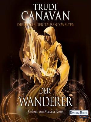 cover image of Die Magie der tausend Welten