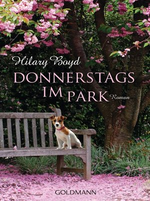 cover image of Donnerstags im Park
